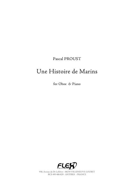 Une Histoire de Marins