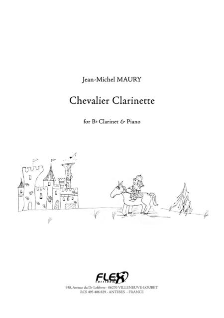 Chevalier Clarinette