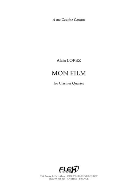 Mon Film