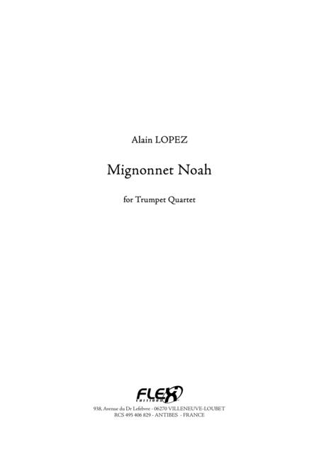 Mignonnet Noah