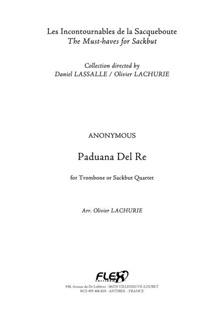 Paduana Del Re