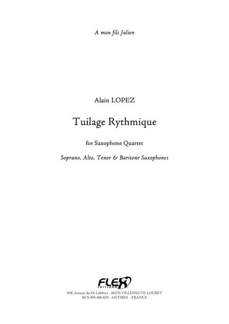 Tuilage Rythmique