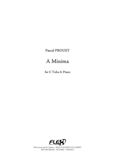 A Minima