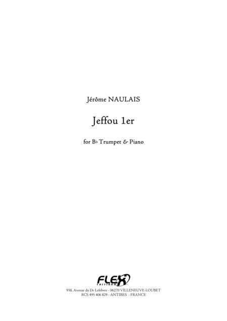 Jeffou 1er