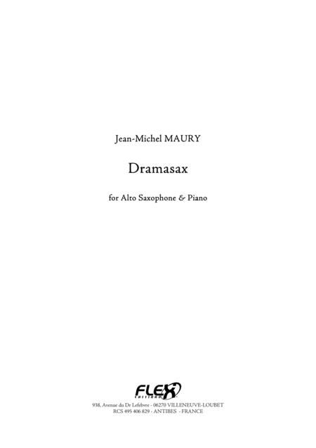 Dramasax