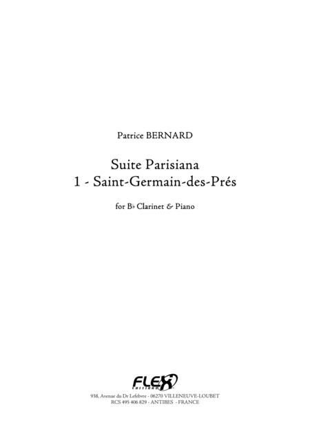 Suite Parisiana
