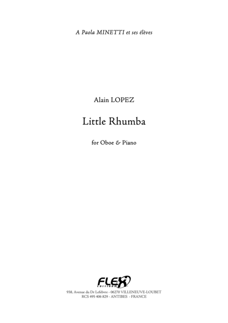 Little Rhumba