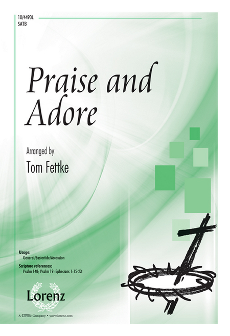Praise and Adore