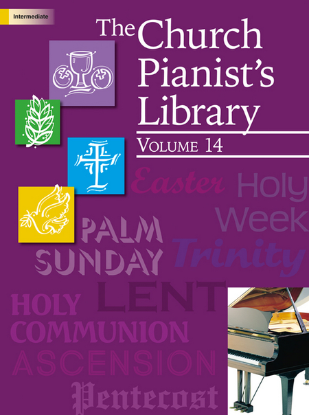 The Church Pianist's Library, Vol. 14