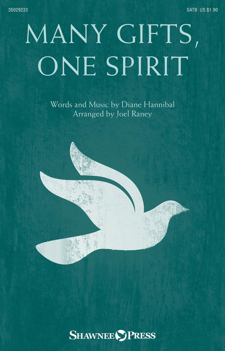 Many Gifts, One Spirit