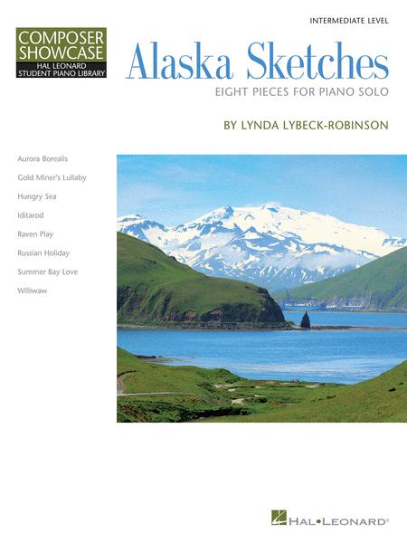 Alaska Sketches