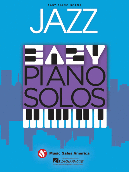 Jazz - Easy Piano Solos