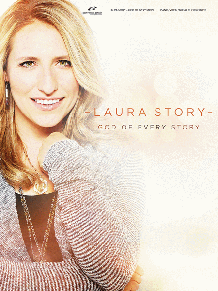 God of Every Story - Laura Story