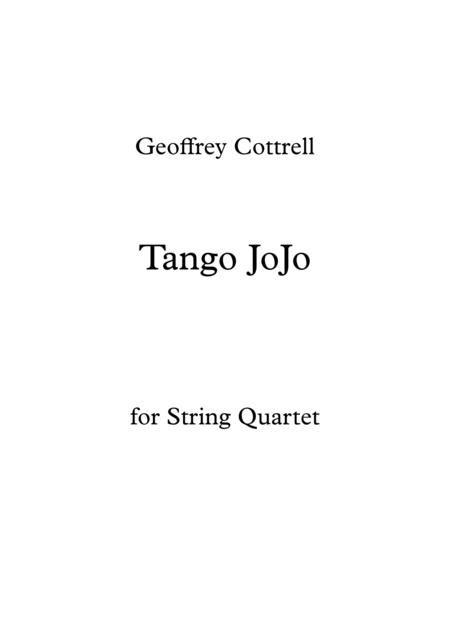 Tango JoJo