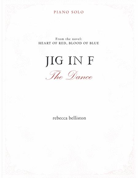 Jig in F major (Piano Solo)