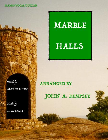 Marble Halls