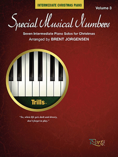 Special Musical Numbers, Volume 3