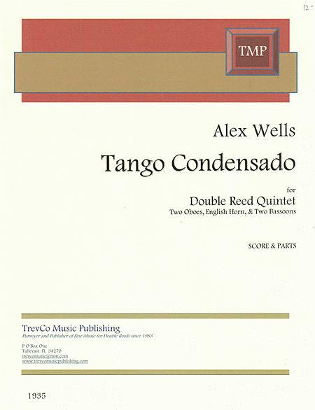 Tango Condensado