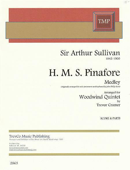 H. M. S. Pinafore