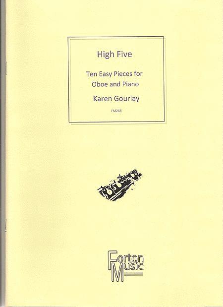 High Five Oboe