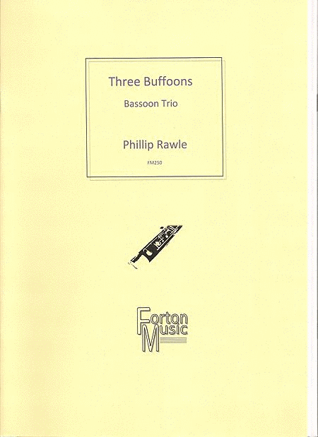 3 Buffoons