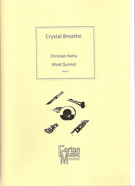 Crystal Breathe