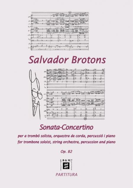 Sonata-Concertino