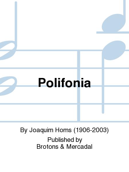 Polifonia