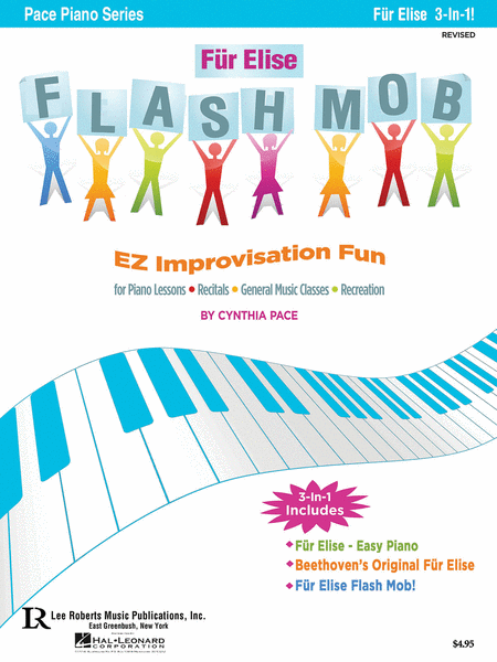 Fur Elise Flash Mob