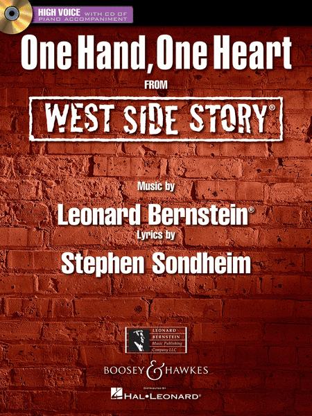 Leonard Bernstein - One Hand, One Heart