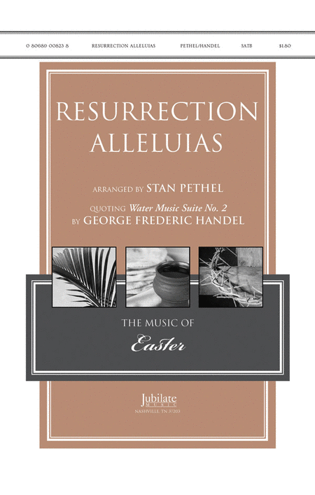 Resurrection Alleluias