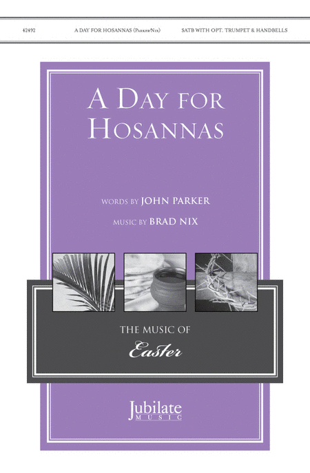 A Day for Hosannas
