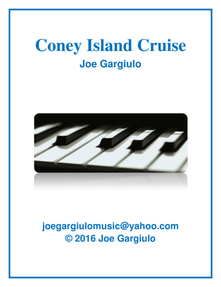 Coney Island Cruise
