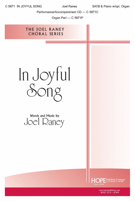In Joyful Song