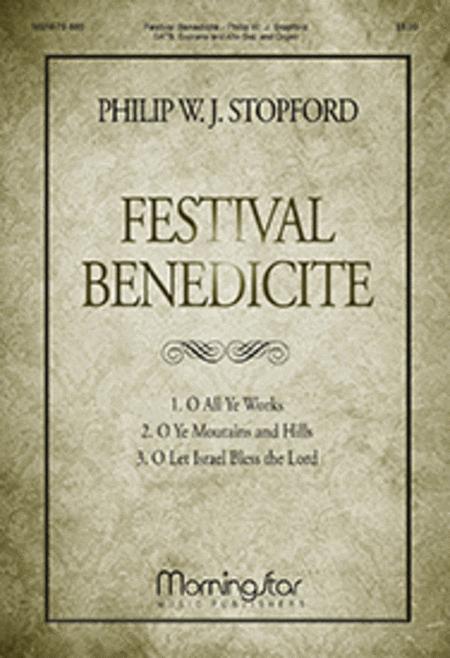 Festival Benedicite