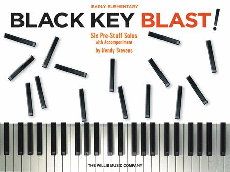 Black Key Blast!