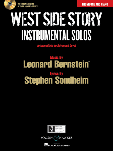 tonight west side story sheet music pdf