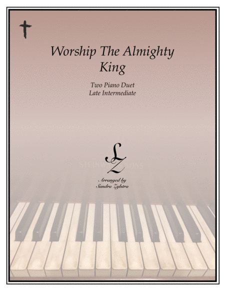 Worship the Almighty King