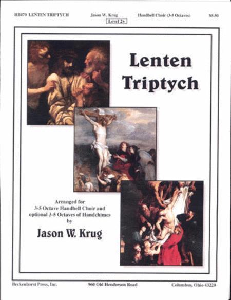 Lenten Triptych (3-5 octaves)