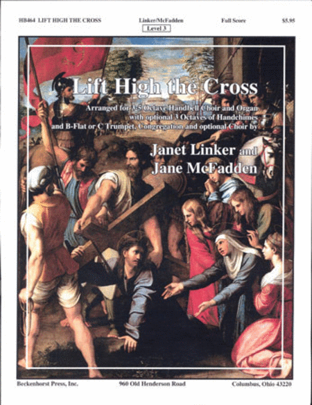 Lift High the Cross (full score)