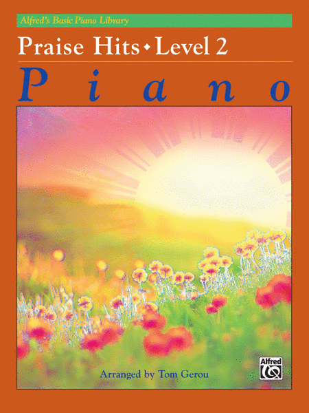 Alfred's Basic Piano Course - Praise Hits, Book 2