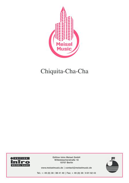 Chiquita-Cha-Cha