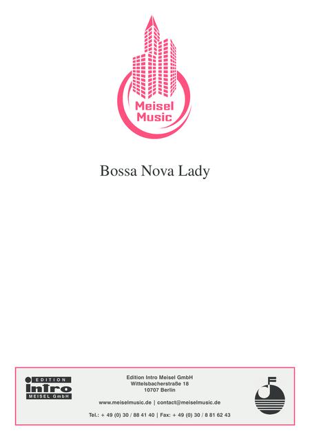 Bossa-Nova-Lady