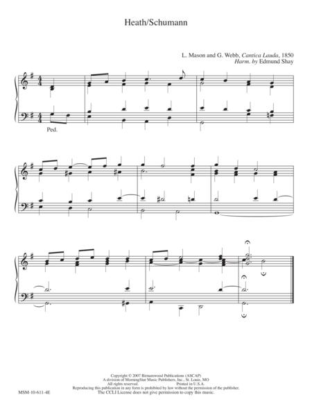 Heath/Schumann