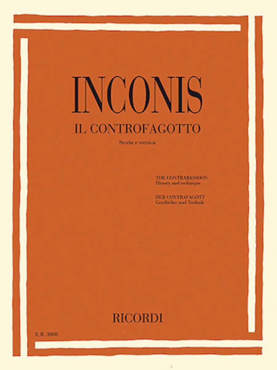 The Contrabassoon (Il Controfagotto)