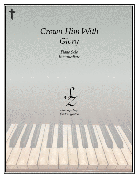 Crown Him With Glory