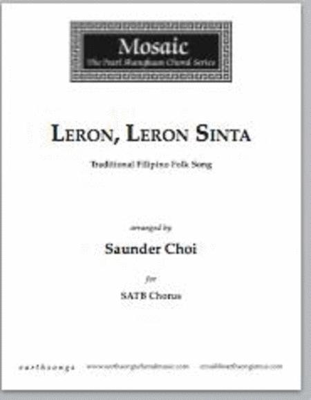 Leron, Leron Sinta