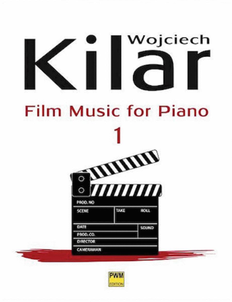 Film Music for Piano - Volume 1