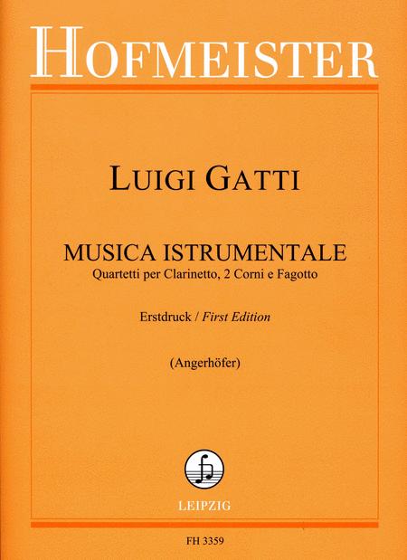 Musica Istrumentale