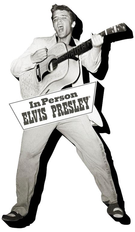 Elvis Tupelo - Chunky Magnet